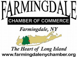 Member of the Farmingdale NY Chamber of Commerce